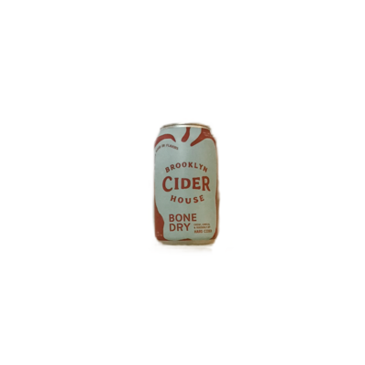 Brooklyn Cider Bone Dry