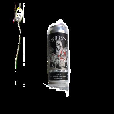Ghost Brewing Company Shieldmaiden