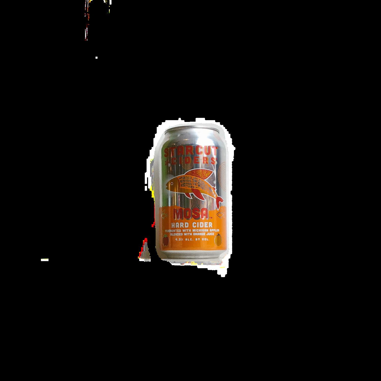 Starcut Ciders Mosa
