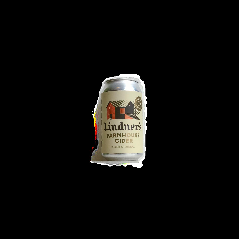 Lindners Farmhouse Cider
