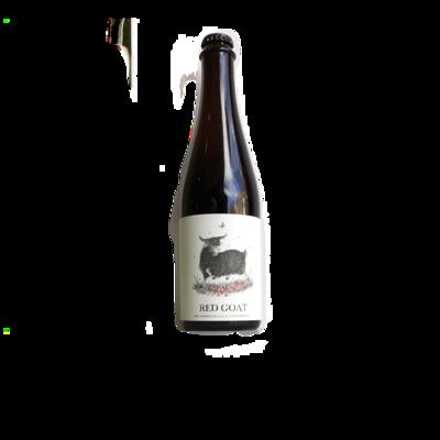 Arrowood Farm Brewery Red Goat