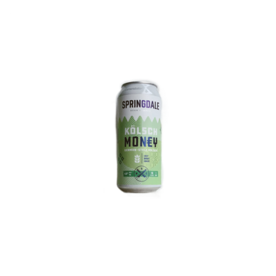 Springdale Kolsch Money