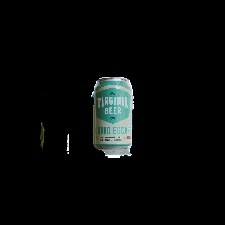 The Virginia Beer Co Liquid Escape