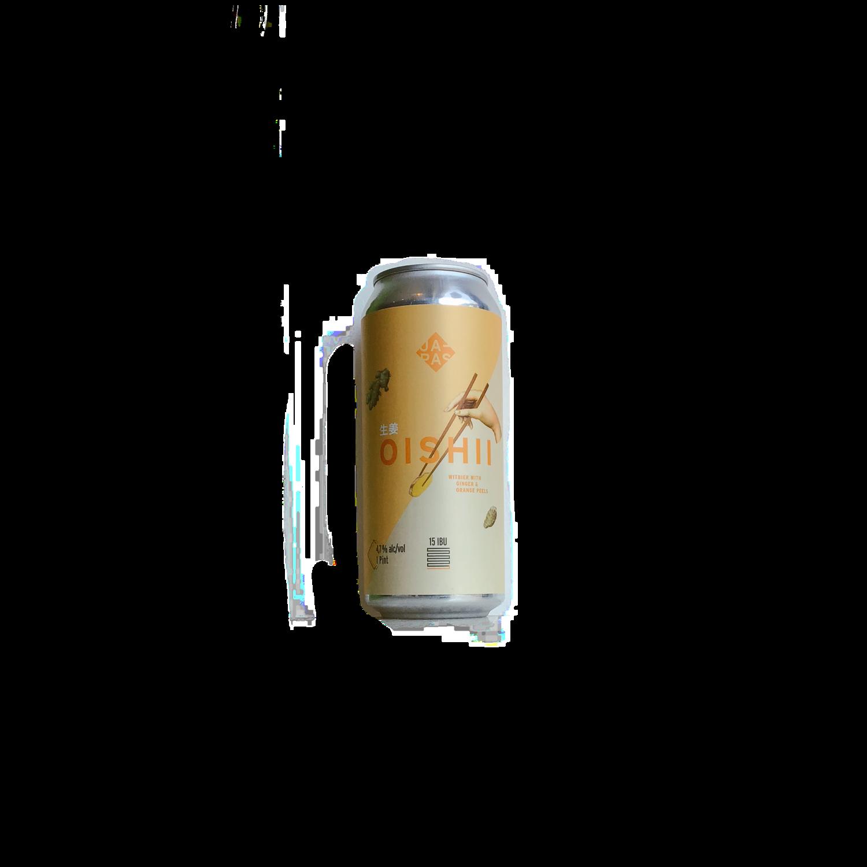 Cervejaria Japas Oishii