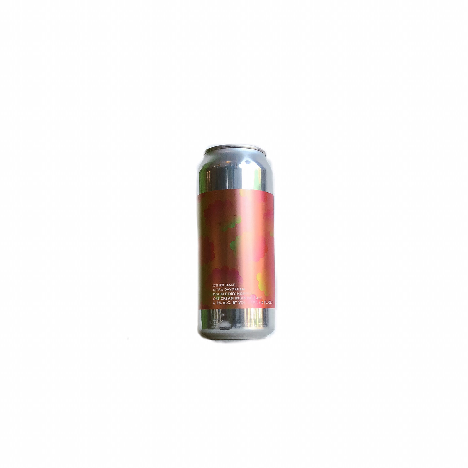 (LIMIT 2) Other Half Citra Daydream
