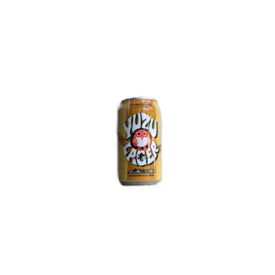 CANS Hitachino Yuzu Lager