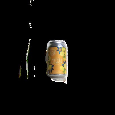 Crooked Stave Meyer Lemon