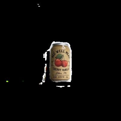 Bee Well Mead Cherry Vanilla