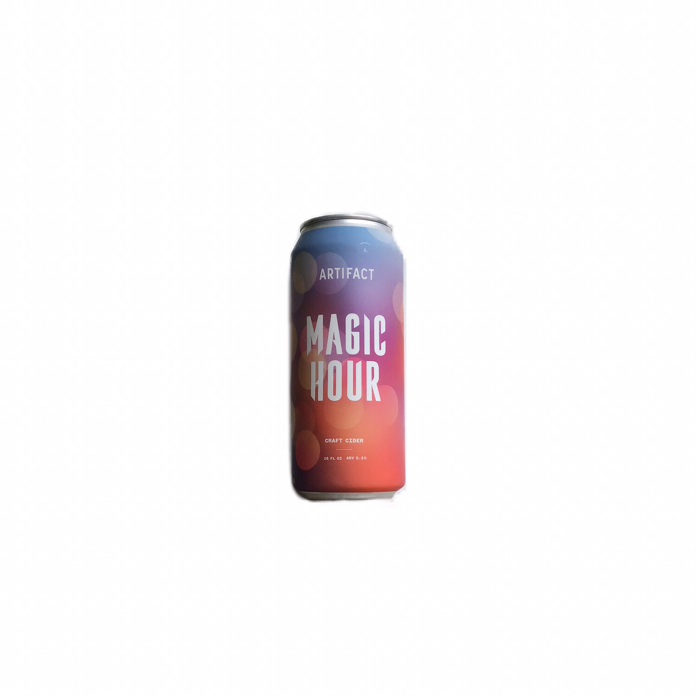 Artifact Magic Hour