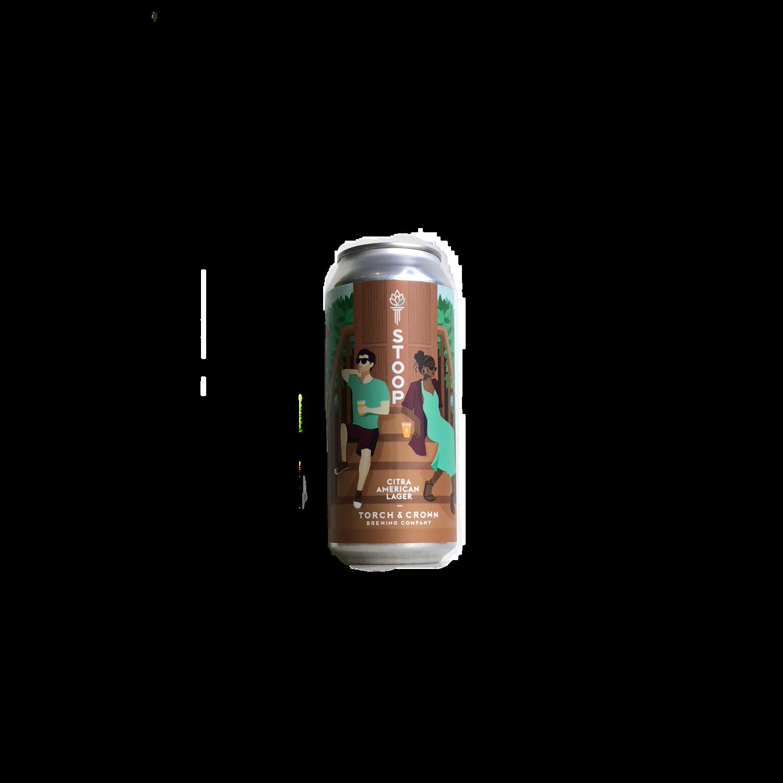 Torch and Crown Stoop Beer