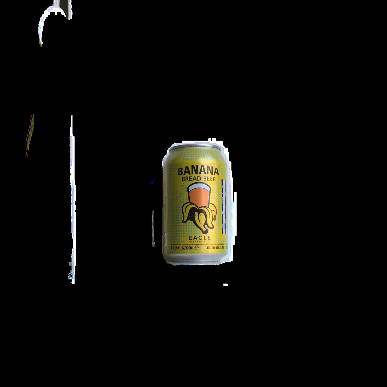 Eagle Banana Bread Beer
