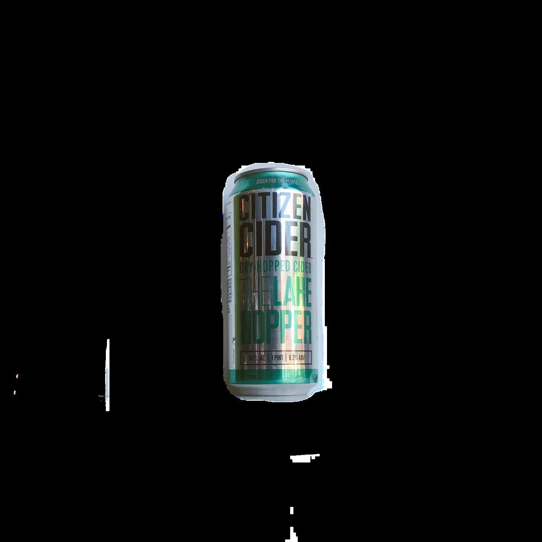 Citizen Cider The Lake Hopper