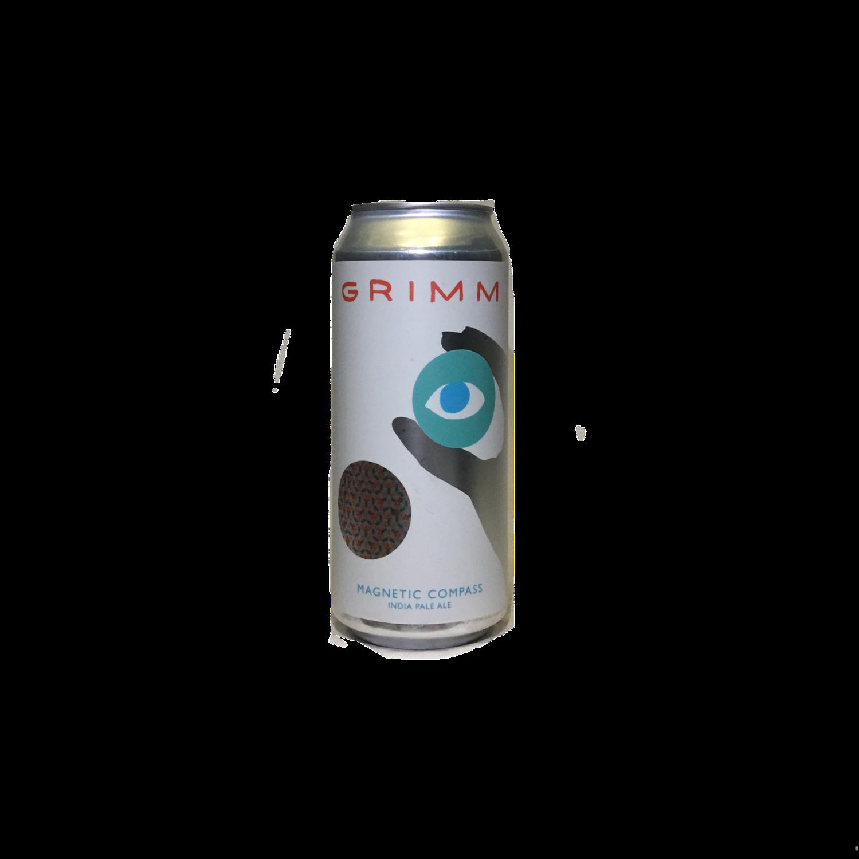 (LIMIT 2) Grimm Magnetic Compass