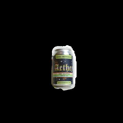 OEC Brewing Aether