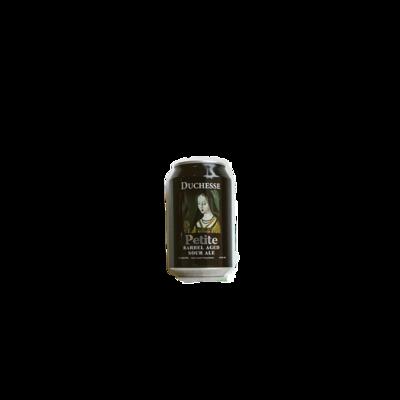 Duchesse Petite Barrel Aged Sour Ale