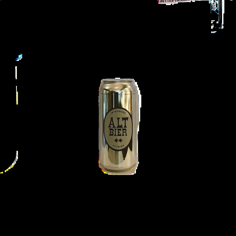 Interboro Alt Bier