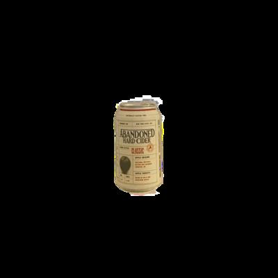 Abandoned Hard Cider CLASSIC