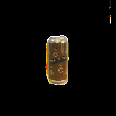 Decadent Cinnamon Bun