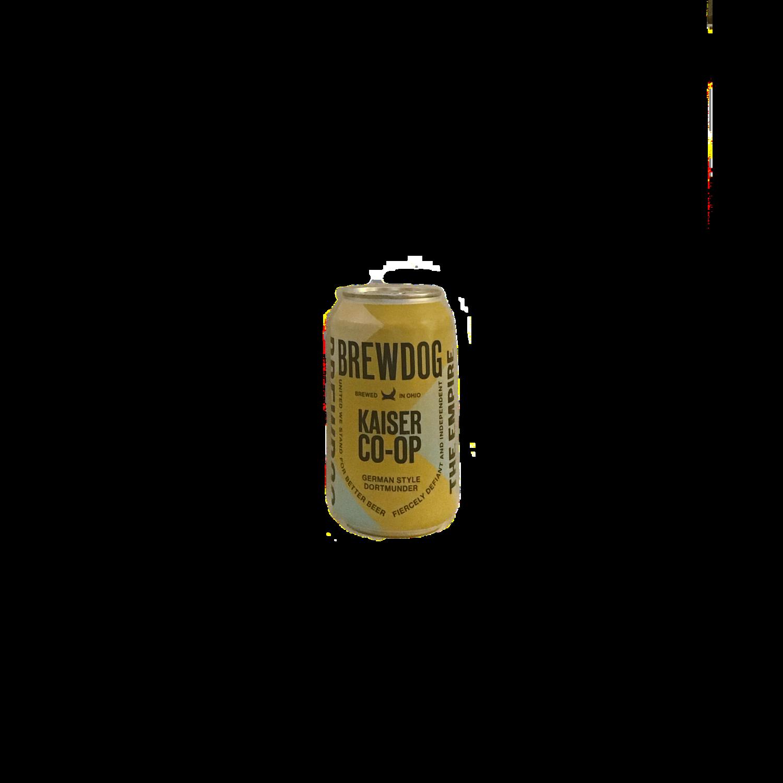BrewDog Kaiser Co-op
