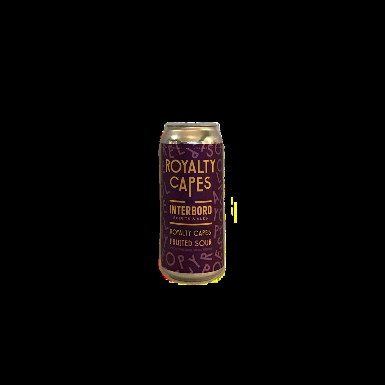 Interboro Royalty Capes