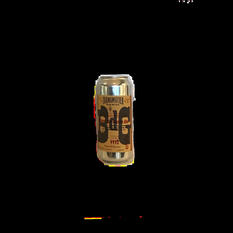 Transmitter BdG1