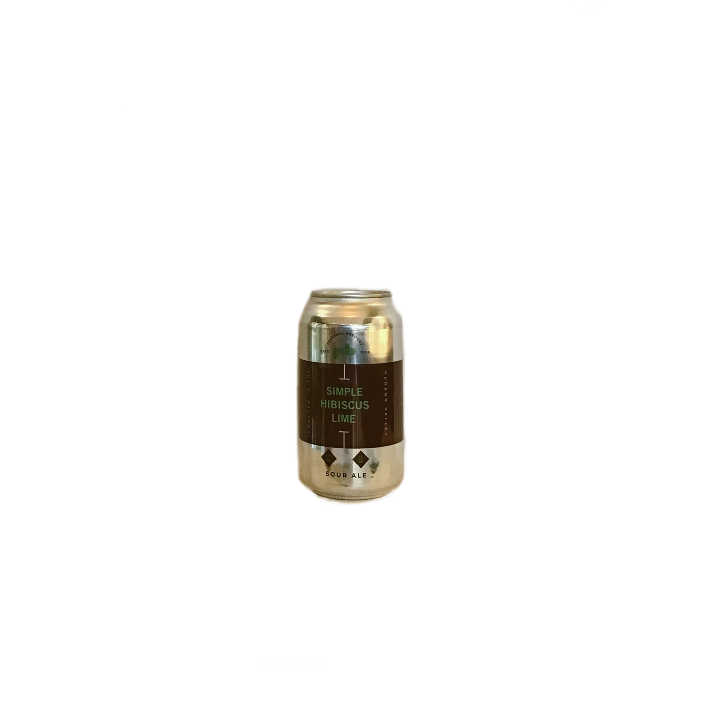 Peekskill Simple Hibiscus Lime