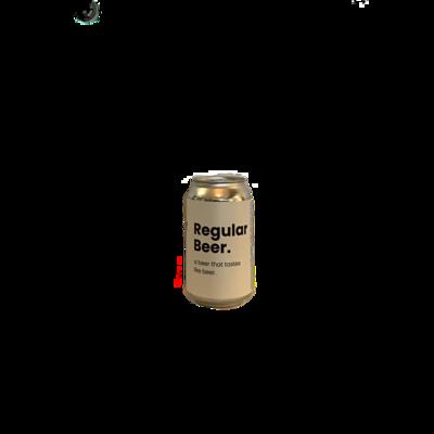 DuClaw Regular Beer