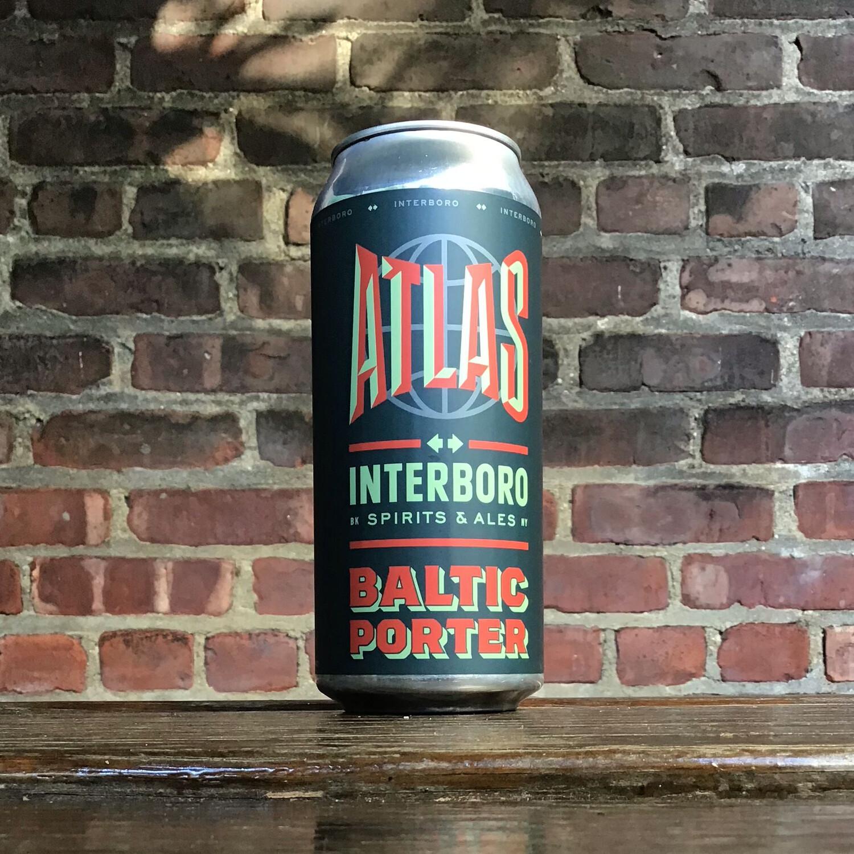 Interboro Atlas