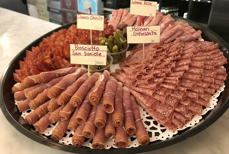 PLATTER large meat