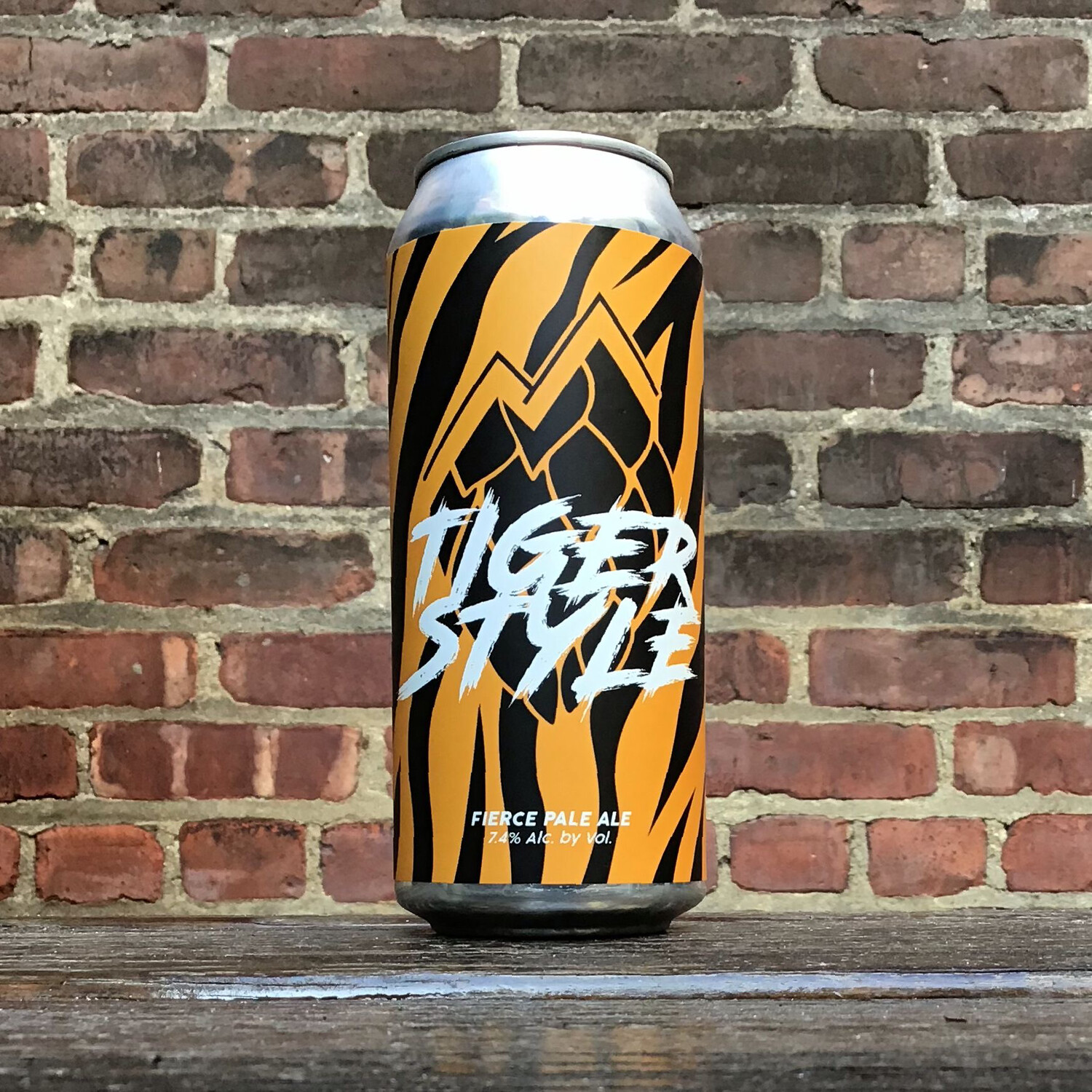 Orono Brewing Tiger Style