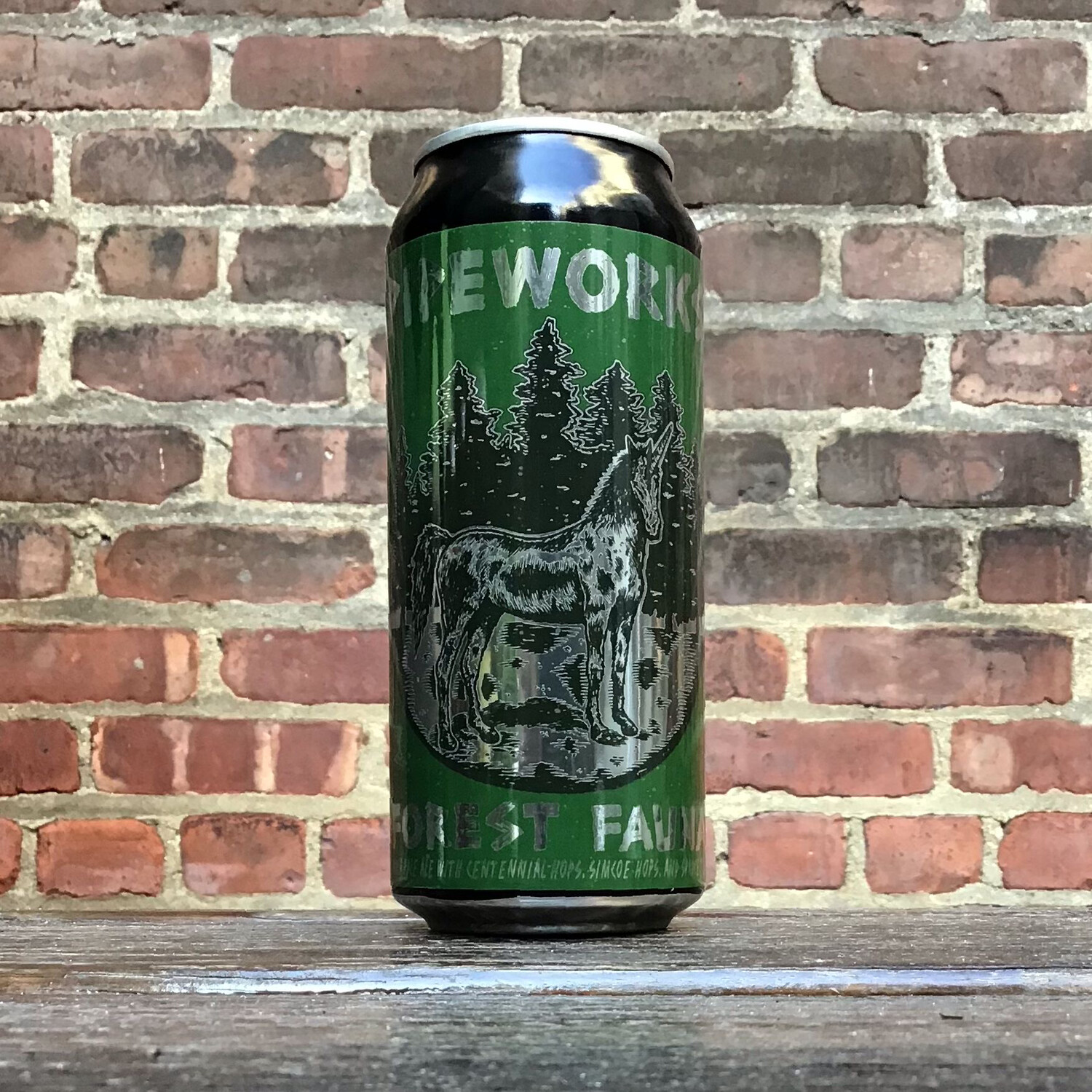 Pipeworks Forest Fauna