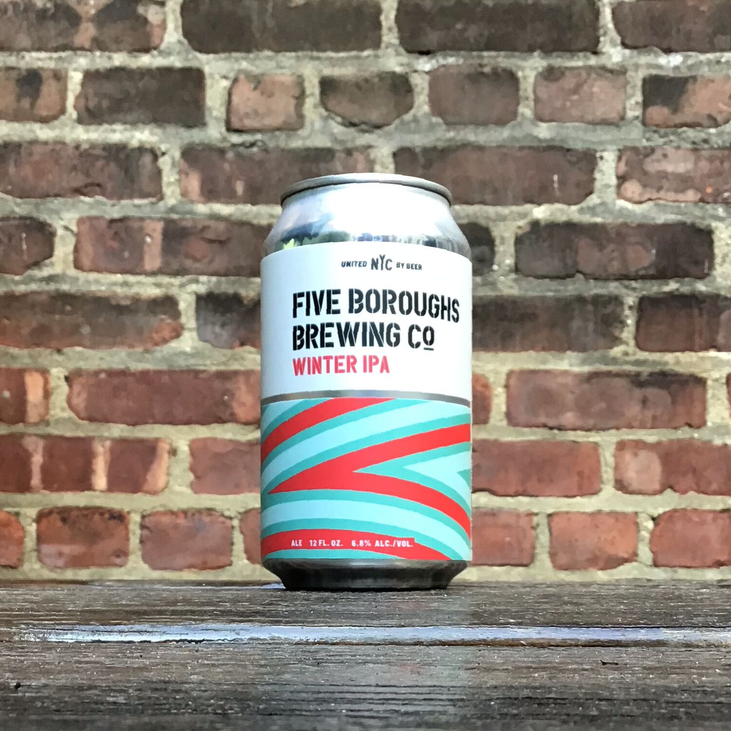Five Boroughs Winter IPA