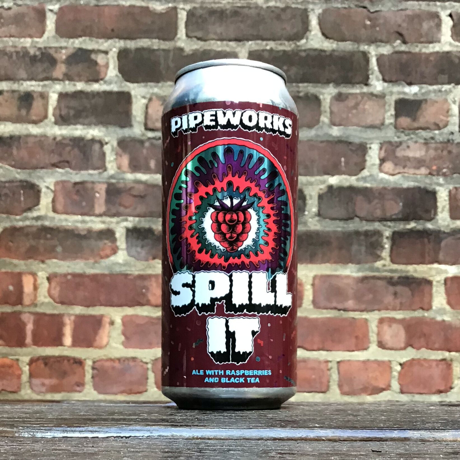 Pipeworks Spill It