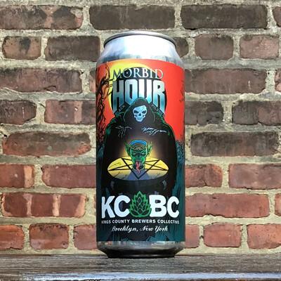 KCBC Morbid Hour