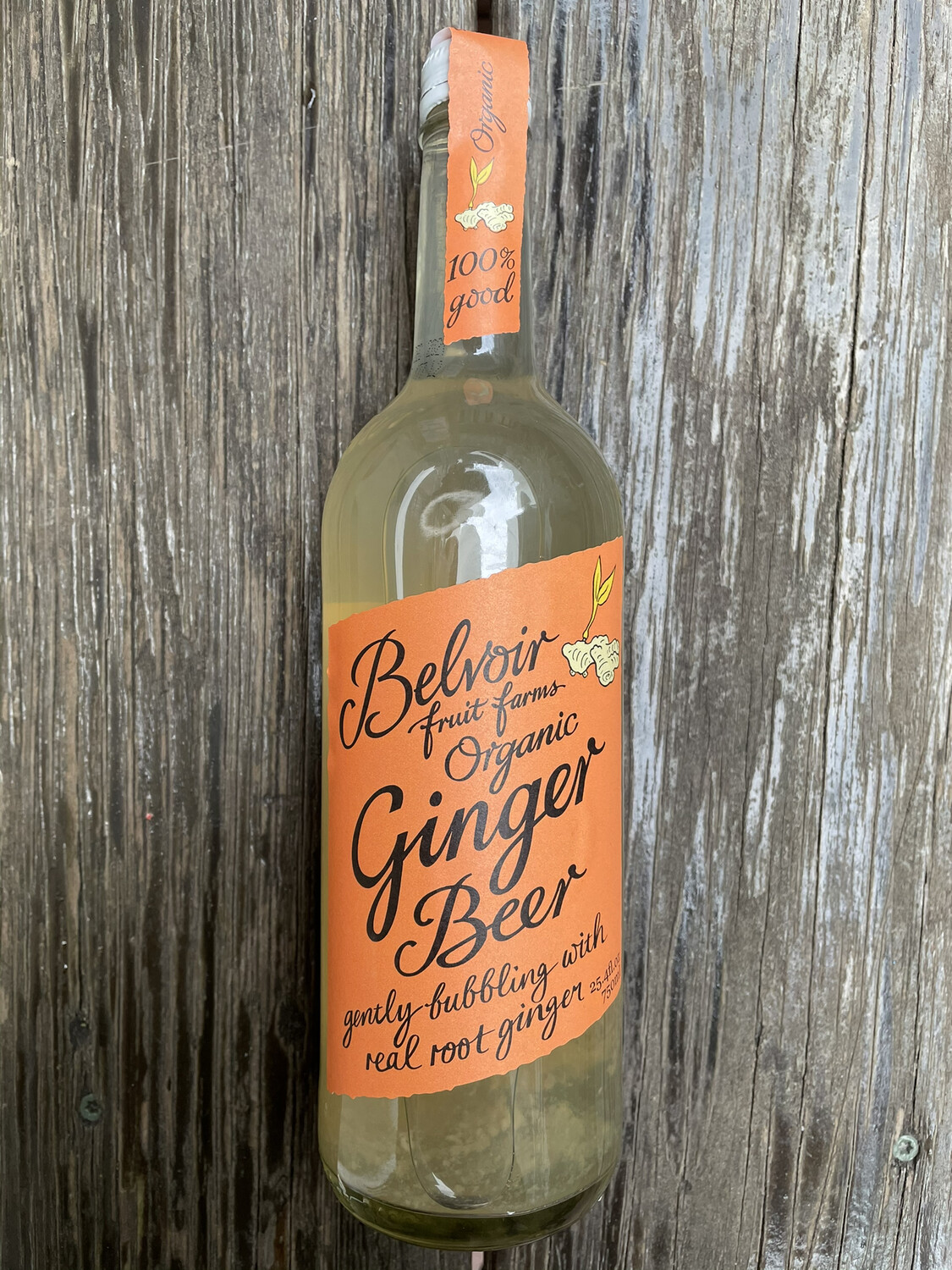 Belvoir Ginger Beer LARGE