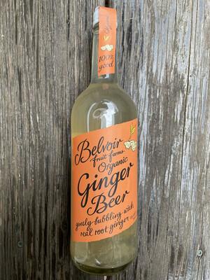 Belvoir Ginger Beer LARGE