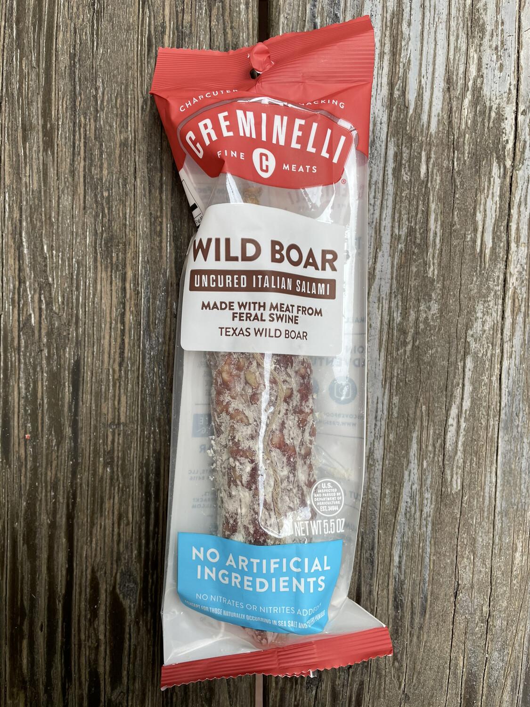 CREMINELLI Wild Boar