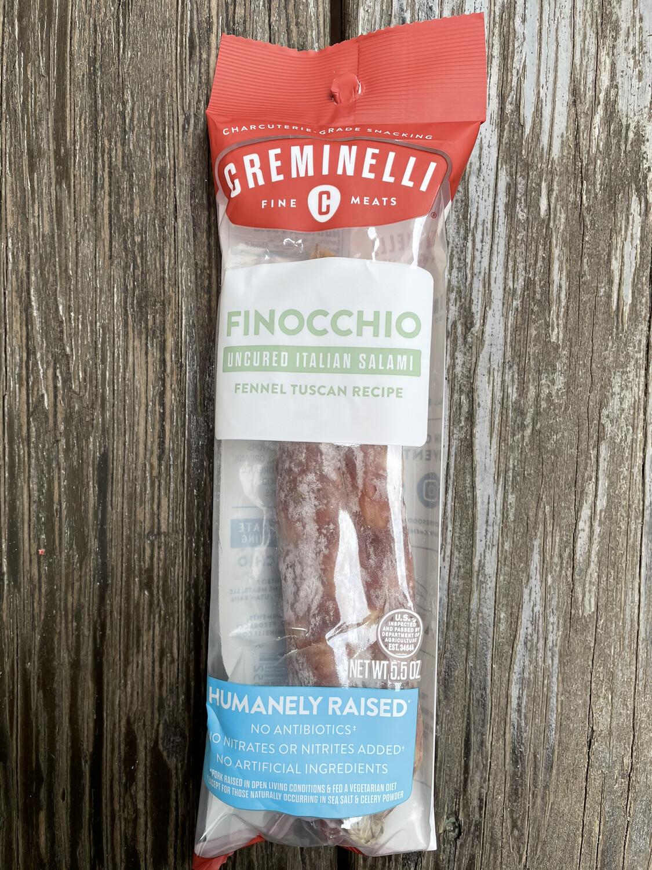 Creminelli Finocchio