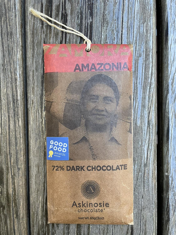 ASKINOSIE Amazonia