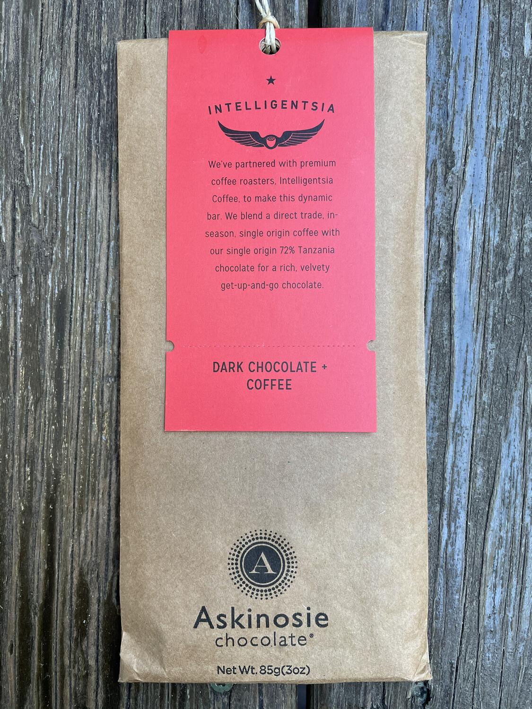 Askinosie Intelligentsia Coffee
