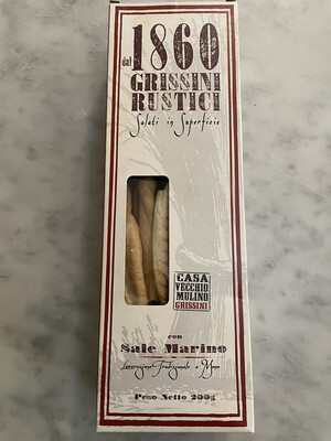 1860 GRISSINI RUSTICI sale marino