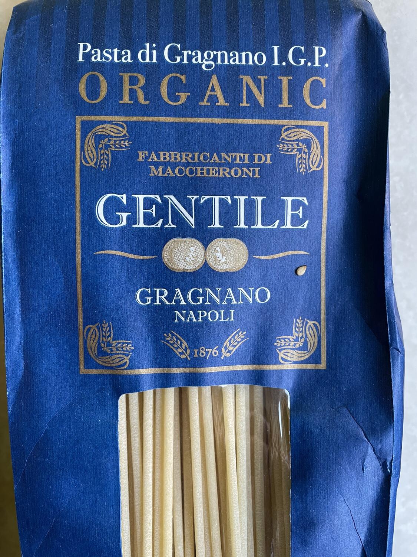 Gentile Organic Spaghetti
