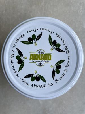 ARNAUD tapenade (green olive spread)