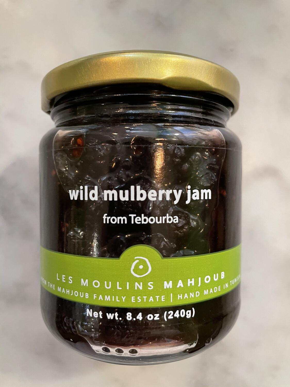 MAHJOUB Mulberry Jam