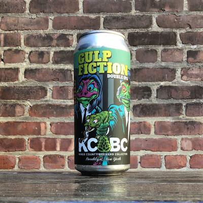 KCBC Gulp Fiction