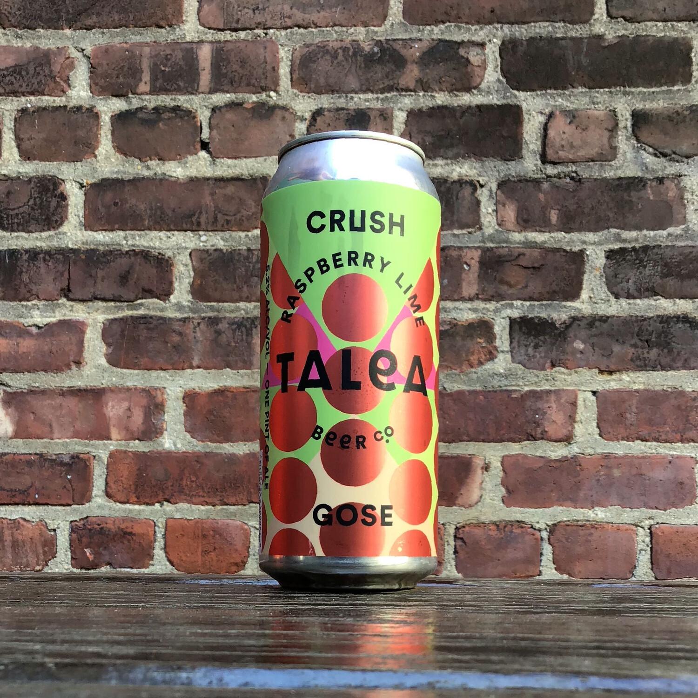Talea Raspberry Lime Crush Gose
