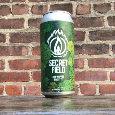 Blaze Secret Field