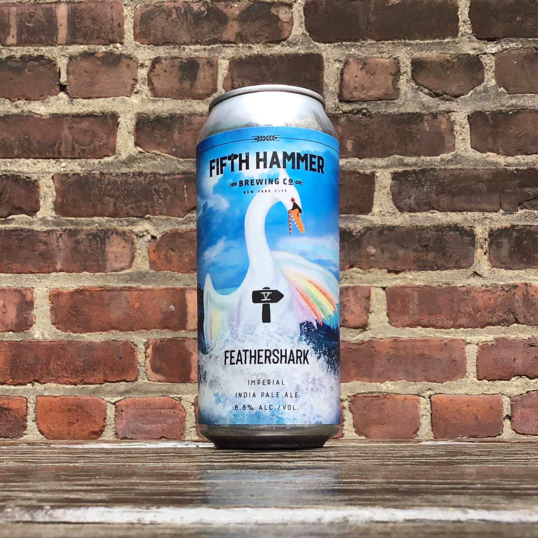 Fifth Hammer Feathershark