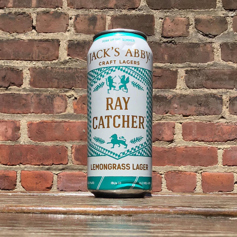 Jacks Abby Ray Catcher