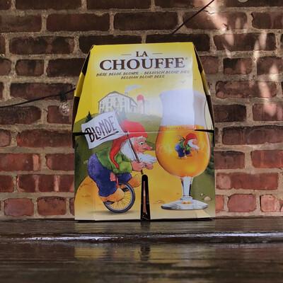 4-PACK La Chouffe